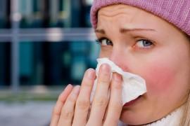 De symptomen voor het sick building syndroom zijn vaag. Voorwaarde om de diagnose te kunnen stellen is dat meerdere collega's dezelfde klachten ondervinden.©