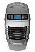 Mobiele airco is de gemakkelijkste en goedkoopste variant van airconditioning.© terex - Fotolia