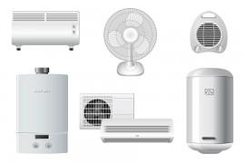 Voor elke ruimte is het tegenwoordig mogelijk een passende airconditioning aan te schaffen.© Ion Popa - Fotolia