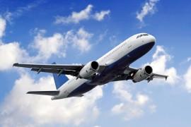Airco in het vliegtuig wordt geregeld door het pneumatische systeen.