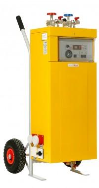 De mobiele elektrische verwarming E19HDSEA3 is uitgeroepen tot beste product van 2012