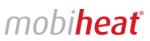 Mobiele elektrische verwarming van Mobiheat